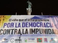 Ao se opor ao avanço do neocolonialismo na América do Sul, Uruguai é o novo alvo dos EUA