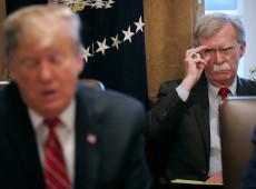 É contínua e crescente a agressividade do Governo de Donald Trump contra Cuba