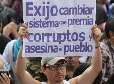 Guatemala: Oasis da incoerência e do oportunismo