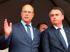 """Witzel e Bolsonaro deram à polícia """"licença para matar"""", afirma socióloga"""