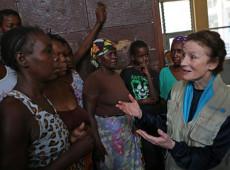 Unicef: pelo menos 1 milhão de crianças foram afetadas por ciclone em Moçambique