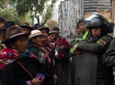 Cinco lições do golpe na Bolívia que as forças sociais e políticas populares deveriam aprender