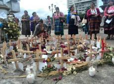 Guatemala: Todas as dores de um país e de um povo honesto, honrado e trabalhador