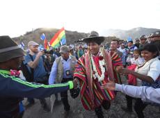 Evo Morales não rompeu com Estado colonial e patriarcal, mas a história o absolverá