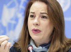 ONU diz que combater desigualdade de gênero é prioridade dentro e fora da organização