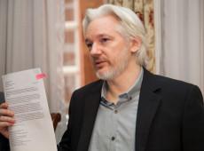 """Julian Assange: O prisioneiro que jamais obedecerá ao """"Grande Irmão"""""""
