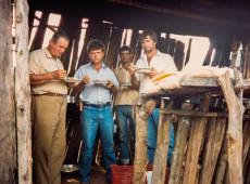 Pai do ex-ministro Blairo Maggi escravizou trabalhadores nos anos 80, diz relatório da PF