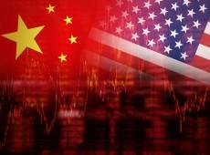 Pepe Escobar: 50 anos de guerra comercial entre EUA e China?