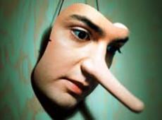 Direito à verdade: Institucionalização da mentira é um grave problemas da sociedade