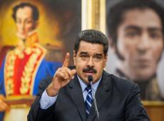 Campanha de difamação quer nos convencer a dar as costas a Maduro e à Venezuela