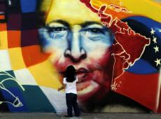 Hugo Chávez e a maravilhosa ditadura de Niño Arañero, o Garoto da Aranha