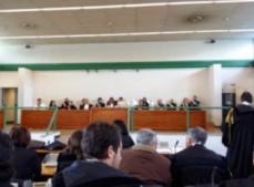 Martin Almada participou no julgamento das vítimas da Operação Condor em Roma