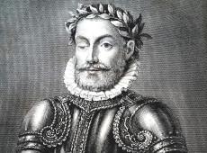 Luís de Camões: a coragem dos que não se submetem às tiranias e aos preconceitos