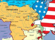 O neoimperialismo do governo Donald Trump e as guerras em 3D na Venezuela