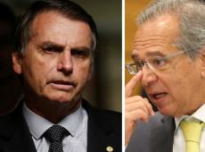 O Brasil a beira do abismo, Bolsonaro quer dar um passo à frente