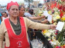 """Massacre de Sakaba: """"Perdi meu filho porque agora a Justiça abandonou a Bolívia"""""""