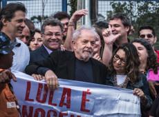 """""""É marketing"""", diz jurista sobre pedidos de deputados do PSL para prender Lula"""