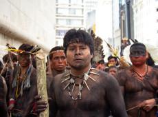 Os direitos dos povos indígenas se resolverão quando entendermos as suas causas