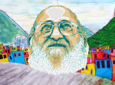Energúmeno? Seis obras que mostram a grandiosidade do patrono Paulo Freire