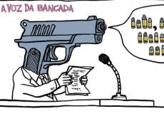 7 argumentos contra as mudanças que Bolsonaro quer no Estatuto do Desarmamento
