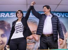 Stella Calloni: Eleições sob governo de fato e ameaças imperiais