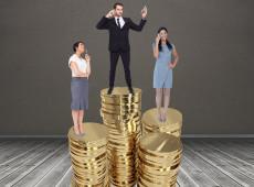 Diferença salarial entre mulheres e homens aumenta após 23 anos, aponta Oxfam Brasil