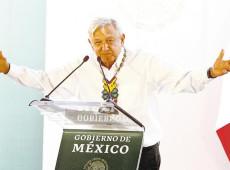 López Obrador determina abertura de arquivos secretos da espionagem mexicana