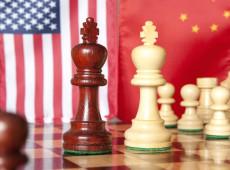 """A China e o Governo Trump: Os EUA em busca uma nova """"Grande Estratégia da Contenção"""""""
