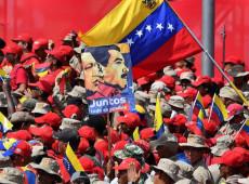 Sanções dos EUA contra a Venezuela causaram perda de 3 milhões de empregos em 5 anos