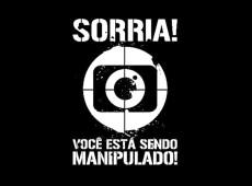 Reforma da previdência, desemprego, Venezuela e o padrão Globo de manipulação