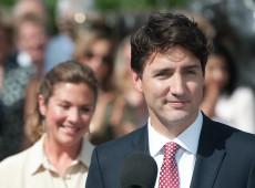 Justin Trudeau sobrevive aos escândalos e é reeleito no Canadá, mas governará em minoria