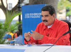 """Maduro: """"Se  EUA apostarem na intervenção, Venezuela se converterá no Vietnã da AL"""""""