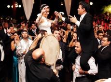 Crônicas de uma indocumentada: Uma festa de casamento de luxo, com transmissão ao vivo