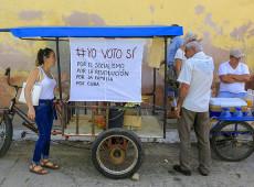 Participação popular marca a maior reforma constitucional de Cuba nos últimos 40 anos
