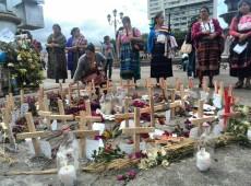 Guatemala: Vice-presidente minimiza culpa por violência contra as mulheres