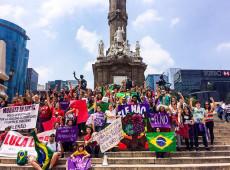 América Latina: México em solidariedade ao Brasil contra o fascismo