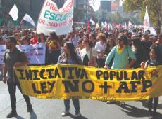 Capitalização: donos de fundos lucram 100% e repassam apenas 2% a aposentados no Chile