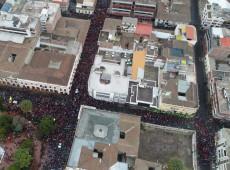 O que está por trás da rebeldia andina que derrubou governos neoliberais no Equador?
