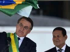 Se houvesse justiça no Brasil, laranjal do PSL resultaria em nova eleição presidencial