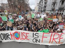 Por que grandes corporações estão financiando o ativismo climático?