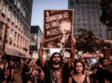 Movimentos voltam às ruas em defesa da educação e contra reforma da Previdência