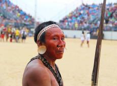 Racismo e genocídio de negros e indígenas são patrocinados pelo Estado brasileiro