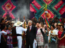 Consulta sobre direitos dos povos originários no México foi uma manobra de distração?