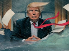 Por que Donald Trump vai perder a guerra comercial entre Estados Unidos e China?