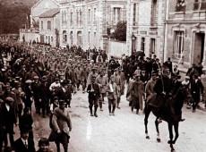 Efemérides: Na data que marca o fim da 1ª Guerra Mundial,  muito pouco que comemorar