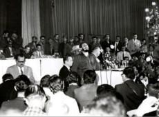 Prensa Latina: Agência criada por Fidel para fazer frente às mentiras da mídia completa 60 anos