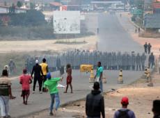 Risco regional afastou ideia de intervenção militar na Venezuela, diz parlamentar