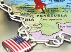 Bloqueio econômico dos EUA causa bilhões de dólares em prejuízo para Venezuela