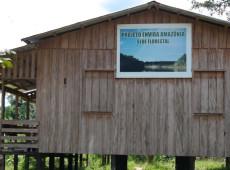 Acre: Comunidades denunciam projeto de compensação de carbono Envira REDD+