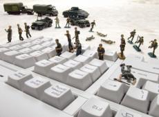 O Antagonista: A guerra suja de notícias falsas e bots para impor o capitão Bolsonaro